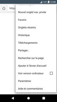 Sony Xperia XA1 Plus - Internet - Configuration manuelle - Étape 24