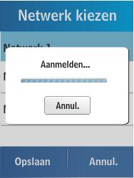 Samsung C3300K - Buitenland - Bellen, sms en internet - Stap 9
