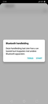 LG g7-thinq-lm-g710em - Bluetooth - Headset, carkit verbinding - Stap 4