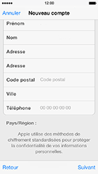 Apple iPhone 5c - Applications - Télécharger des applications - Étape 23