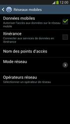 Samsung I9295 Galaxy S IV Active - Internet - configuration manuelle - Étape 7