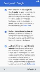 LG Google Nexus 5X - Primeiros passos - Como ativar seu aparelho - Etapa 19