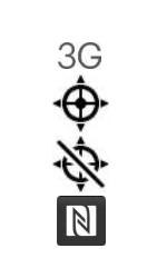 HTC One (M8) - Premiers pas - Comprendre les icônes affichés - Étape 7