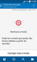 Samsung Galaxy Ace 4 - Email - Configurar a conta de Email -  5