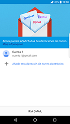 BlackBerry DTEK 50 - E-mail - Configurar Gmail - Paso 15