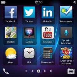 BlackBerry Q5 - Applicaties - Downloaden - Stap 25