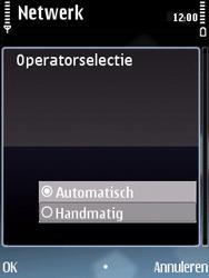 Nokia E75 - Buitenland - Bellen, sms en internet - Stap 8