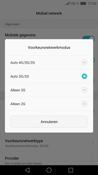 Huawei Huawei P9 Lite - Netwerk - 4G/LTE inschakelen - Stap 6