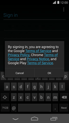 Huawei Ascend P7 - Email - 032a. Email wizard - Gmail - Step 12