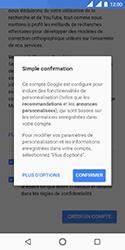 Nokia 3.1 - Applications - Créer un compte - Étape 16