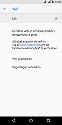 Nokia 3.1 Dual-SIM (TA-1063) - WiFi - Verbinden met een netwerk - Stap 6