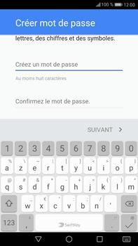 Huawei Mate 9 - Applications - Télécharger des applications - Étape 11