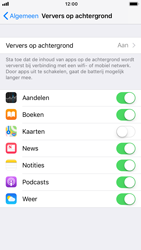 Apple iPhone 6 - iOS 11 - apps - apps afsluiten - stap 8