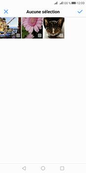 Huawei Mate 10 Pro - E-mails - Envoyer un e-mail - Étape 13