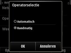 Nokia E6-00 - Buitenland - Bellen, sms en internet - Stap 7