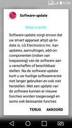 LG K4 (2017) (M160) - Software updaten - Update installeren - Stap 8