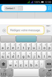 Alcatel Pixi 3 Dual Sim - Contact, Appels, SMS/MMS - Envoyer un MMS - Étape 9