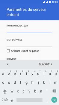 OnePlus 3 - E-mail - Configuration manuelle - Étape 15