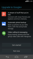 Huawei Ascend P7 - Applications - Downloading applications - Step 18