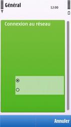 Nokia C5-03 - Internet - Configuration manuelle - Étape 20