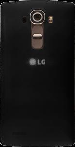 LG G4 - Premiers pas - Découvrir les touches principales - Étape 7