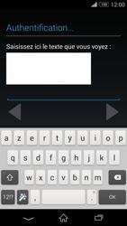 Sony Xpéria Z3 - Premiers pas - Créer un compte - Étape 23