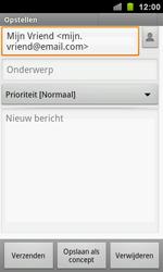 KPN Smart 200 - E-mail - Hoe te versturen - Stap 7