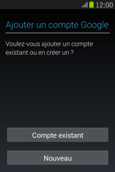 Samsung S6310 Galaxy Young - Applications - Télécharger des applications - Étape 4