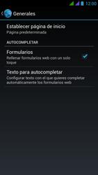 BQ Aquaris 5 HD - Internet - Configurar Internet - Paso 27