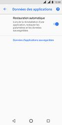 Nokia 3.1 - Aller plus loin - Gérer vos données depuis le portable - Étape 13