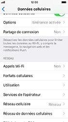 Apple iPhone SE - iOS 12 - Internet - Configuration manuelle - Étape 8