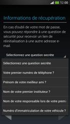 HTC One Mini - Applications - Télécharger des applications - Étape 13