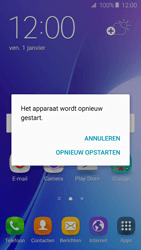 Samsung Galaxy A3 2016 - Internet - Handmatig instellen - Stap 29