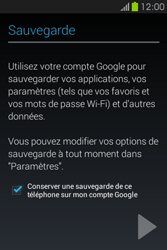 Samsung S6810P Galaxy Fame - Applications - Télécharger des applications - Étape 25