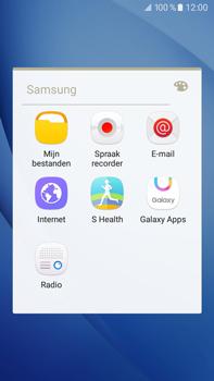Samsung Galaxy J7 (2016) (J710) - Internet - Handmatig instellen - Stap 21