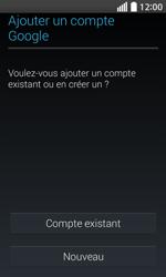 LG L70 - Applications - Télécharger des applications - Étape 4