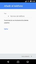 Sony Xperia XA1 - Aplicaciones - Tienda de aplicaciones - Paso 14
