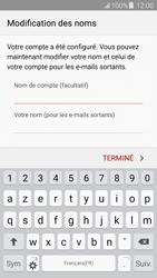 Samsung J500F Galaxy J5 - E-mail - Configuration manuelle (yahoo) - Étape 9
