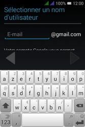 Alcatel Pixi 3 Dual Sim - Premiers pas - Créer un compte - Étape 16