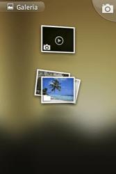 Samsung Galaxy Ace - Multimídia - Como ver fotos e videos armazenados no seu telefone - Etapa 4