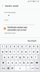 Samsung Galaxy A3 (2017) - E-mail - e-mail instellen: POP3 - Stap 12