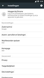 Nokia 8 (SingleSIM) - Internet - Handmatig instellen - Stap 26