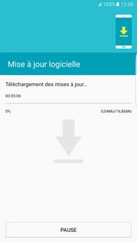 Samsung Samsung G928 Galaxy S6 Edge + (Android M) - Appareil - Mises à jour - Étape 8