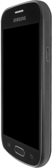 Samsung Galaxy Fresh Duos - MMS - Como configurar MMS -  18