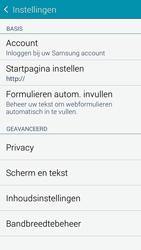 Samsung Galaxy K Zoom 4G (SM-C115) - Internet - Handmatig instellen - Stap 27