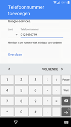 Sony Xperia X Compact - Toestel - Toestel activeren - Stap 22