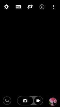 LG G4 - Funciones básicas - Uso de la camára - Paso 11