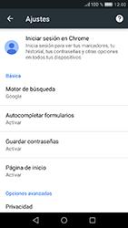 Huawei Y6 (2017) - Internet - Configurar Internet - Paso 22