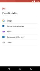 LG Nexus 5X (H791F) - Android Nougat - E-mail - Handmatig Instellen - Stap 7