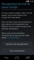 Acer Liquid E600 - Applications - Télécharger des applications - Étape 13